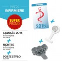 PACK INFIRMIERE
